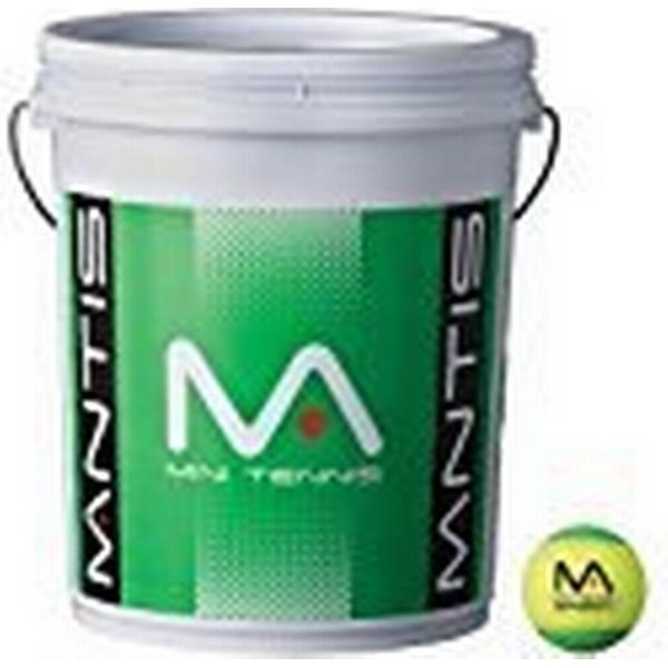 Mantis Green Tennis Stage 1