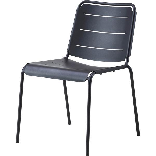 Cane-Line Copenhagen Armless Chair