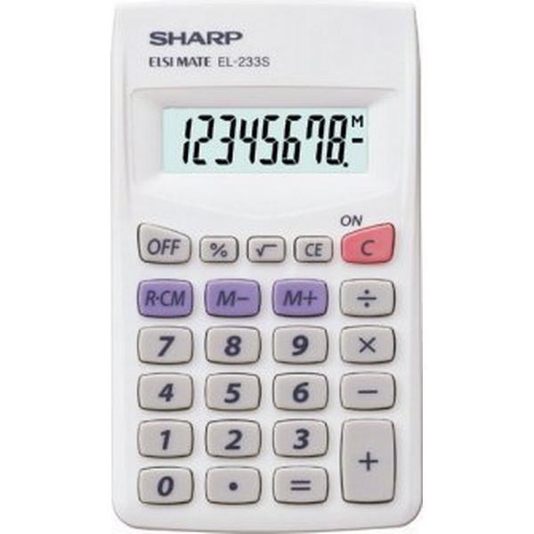 Sharp EL-233S