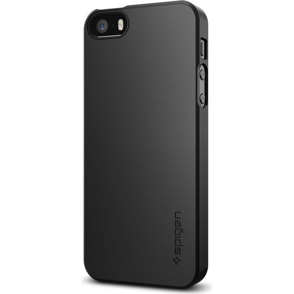 Spigen Thin Fit Case (iPhone 5/5S/SE)