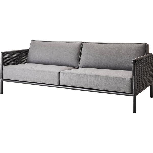 Cane-Line Encore 3-Seat Havesofa (modul/stk)