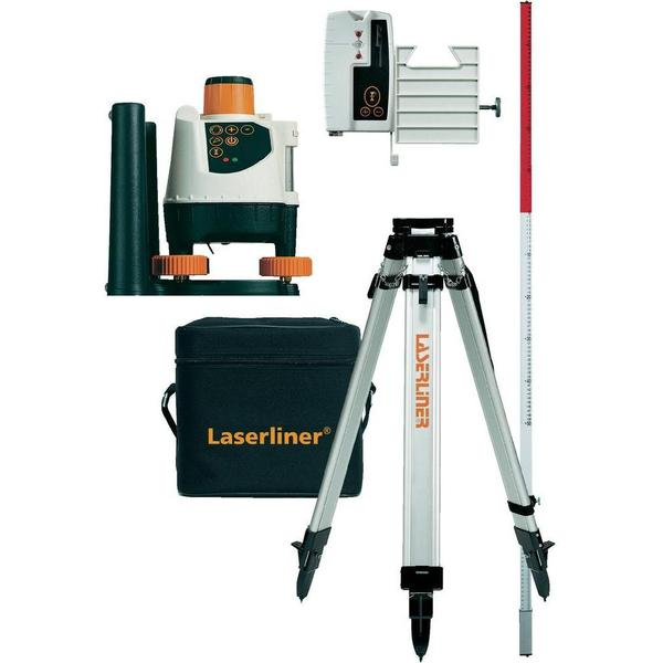 Laserliner Beam Control-Master 120 set