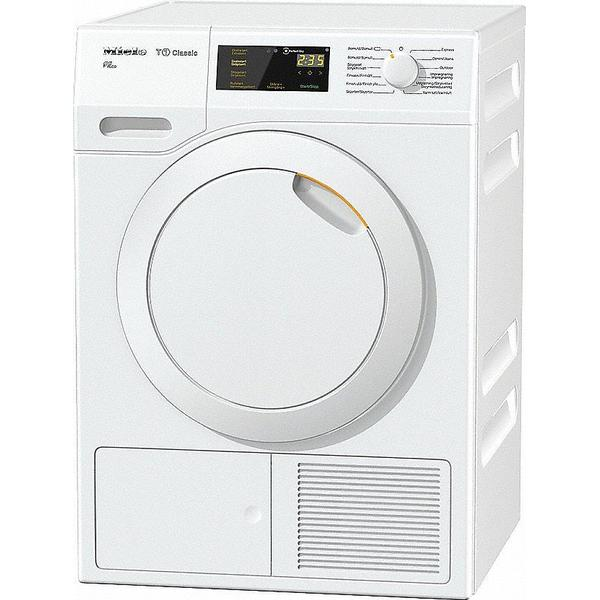 Miele TDB130WP Eco Hvid