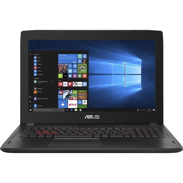 """ASUS ROG FX502VM-DM277T 15.6"""""""