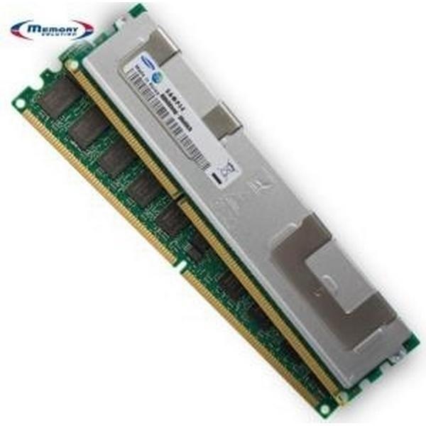Samsung DDR4 2400MHz 16GB ECC Reg (M393A2K43BB1-CRC)
