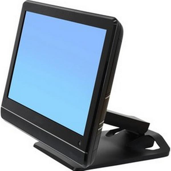 Ergotron Neo Flex Touchscreen Stand Hitta B 228 Sta Pris