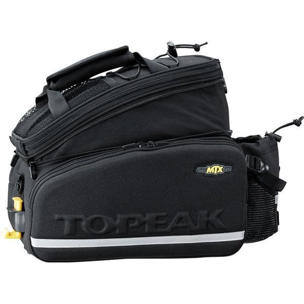 Topeak MTX TrunkBag DX 12.3L