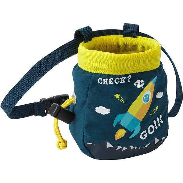 Simond Mountain Rocket Chalkbag