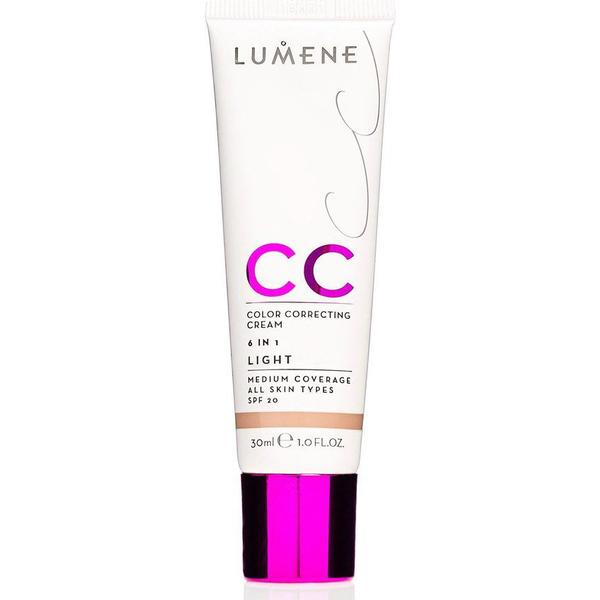 Köp Lumene CC Color Correcting Powder Light/Medium 10 g