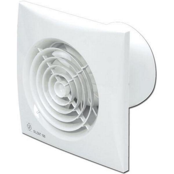 Thermex Ventilator Silent 100 CRIZ