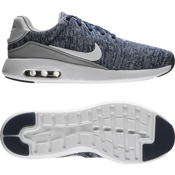 Sneakers AIR MAX MODERN SE Nike Sportswear mørkeblå Sneakers