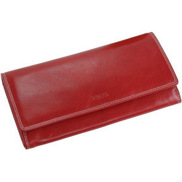 Picard Porto Wallet - Red (8650)