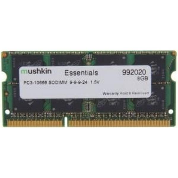 Mushkin Essentials DDR3 1333MHz 8GB (992020)