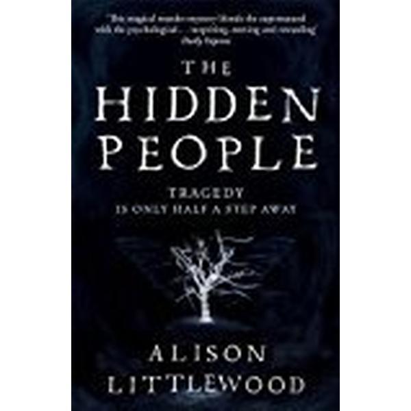 Hidden People (Häftad, 2017)