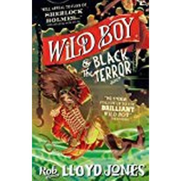 Wild Boy and the Black Terror (Wild Boy 2)