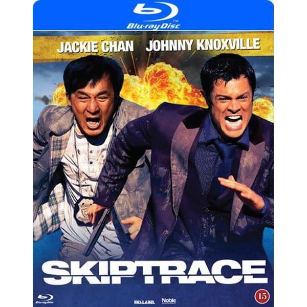 Skiptrace (Blu-ray) (Blu-Ray 2016)