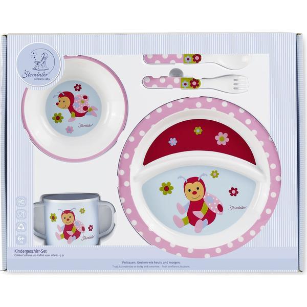 Sterntaler Katharina Children's Dinner Set