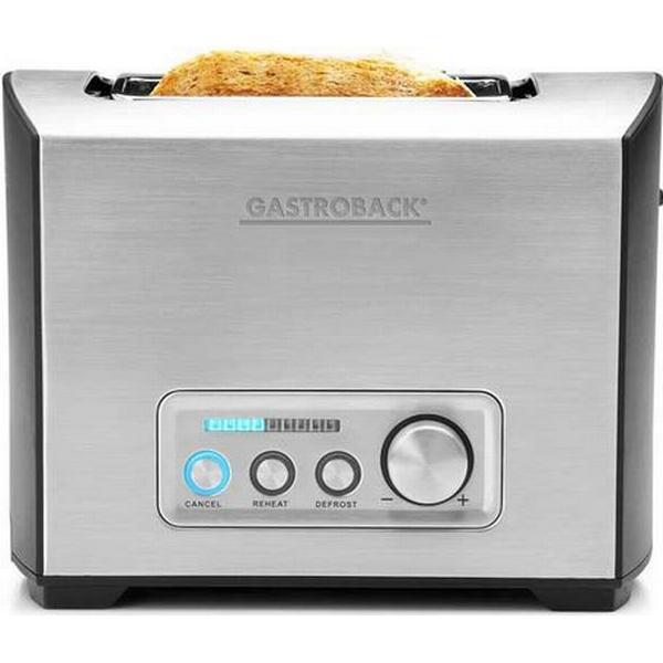 Gastroback Design Pro 2S