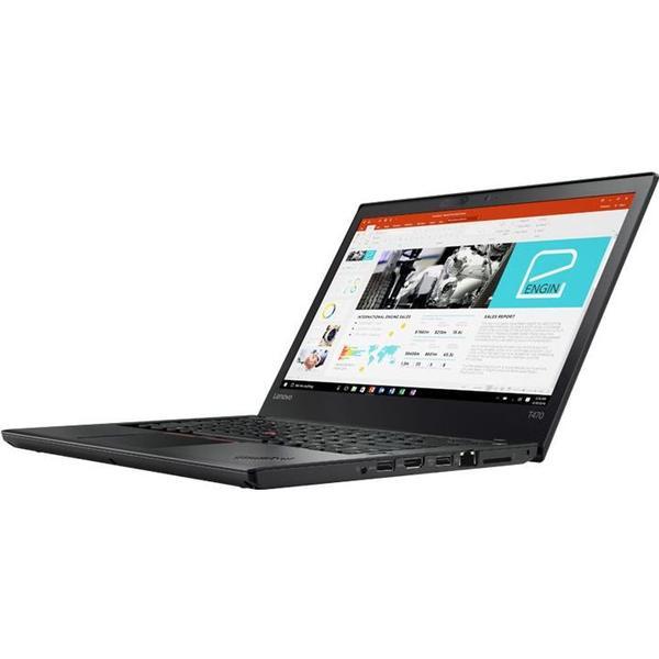 "Lenovo ThinkPad T470 (20HD001DMD) 14"""