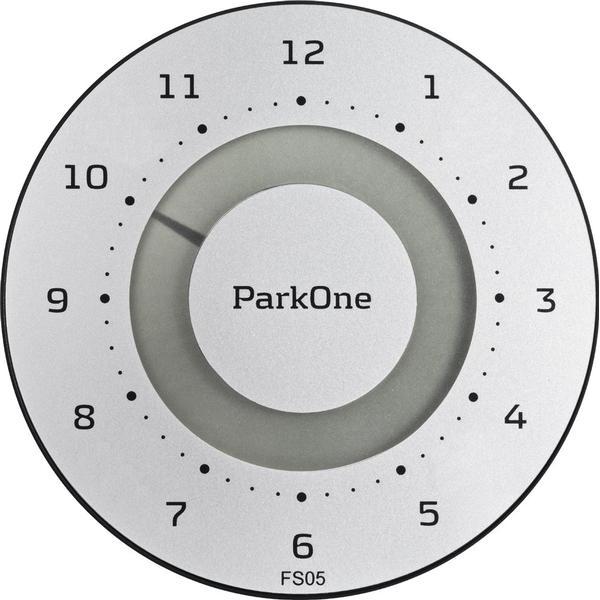 NeedIT ParkOne