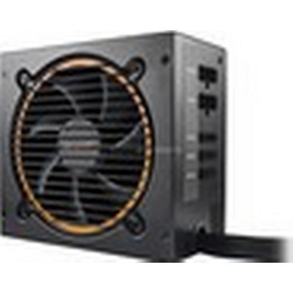 Be quiet! Pure Power 10 500W CM (BN277)