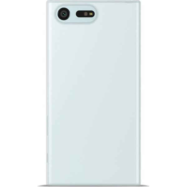 Puro Cover 0.3 Nude (Xperia X Compact)