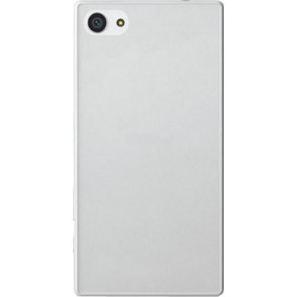 Sony Xperia XZ Premium Puro NUDE Ultra Slim Cover 0.3 mm