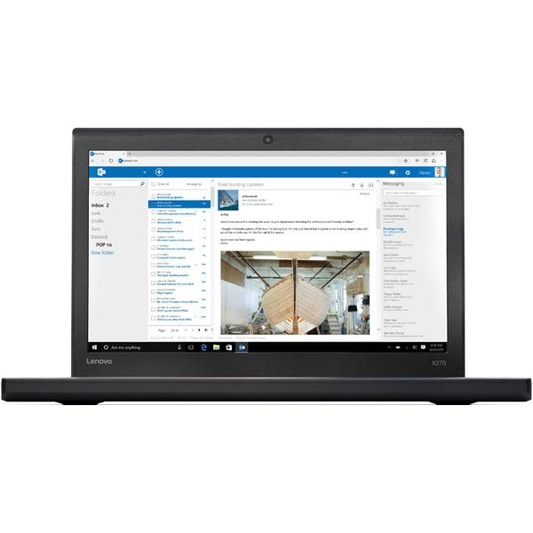 "Lenovo ThinkPad X270 (20HN0014MD) 12.5"""