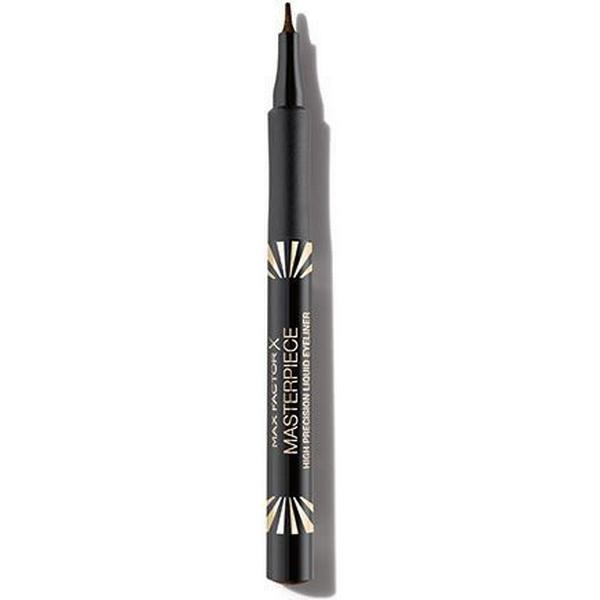 Max Factor Masterpiece High Precision Liquid Eyeliner #10 Chocolate