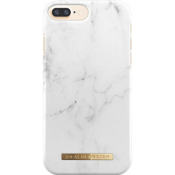 iDeal of Sweden Fashion Marble Case (iPhone 7 Plus)