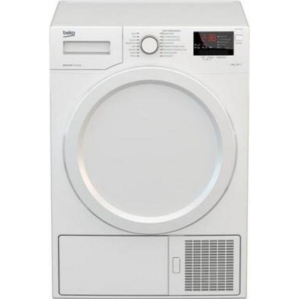 Beko DS8433PA0 Hvid