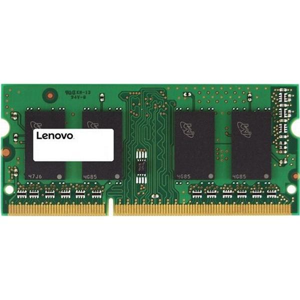 Lenovo DDR3L 1600MHz 8GB (GX70K42907)