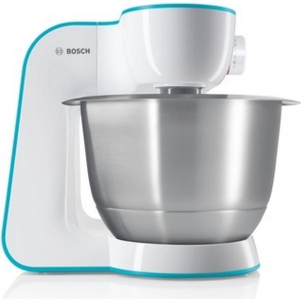 Bosch Mum54d00gb Compare Prices Pricerunner Uk