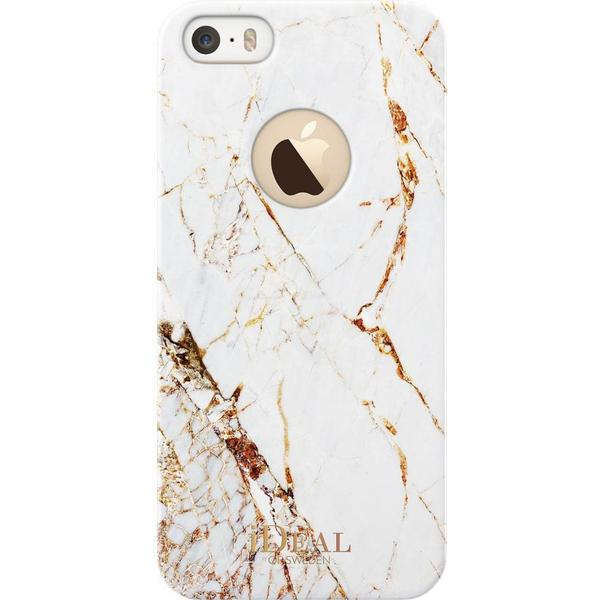 iDeal of Sweden Fashion Marble Case (iPhone 5/5S/SE)