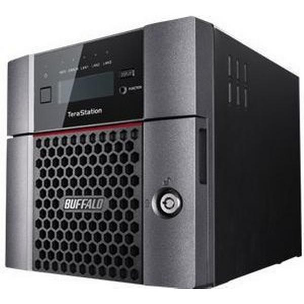 Buffalo TeraStation 5210DN 6TB