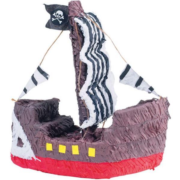 Amscan Pirate Ship