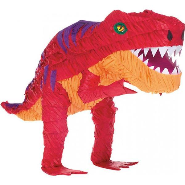 Amscan T-Rex Dinosaurier