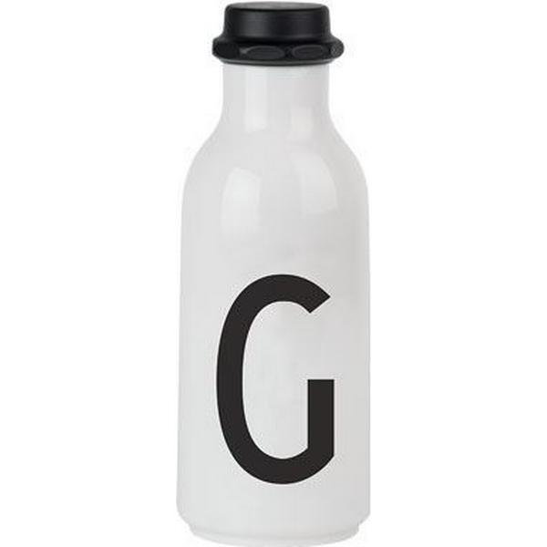 Design Letters Personal Drinking Bottle G