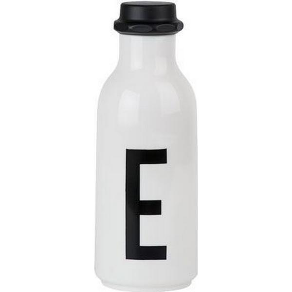 Design Letters Personal Drinking Bottle E