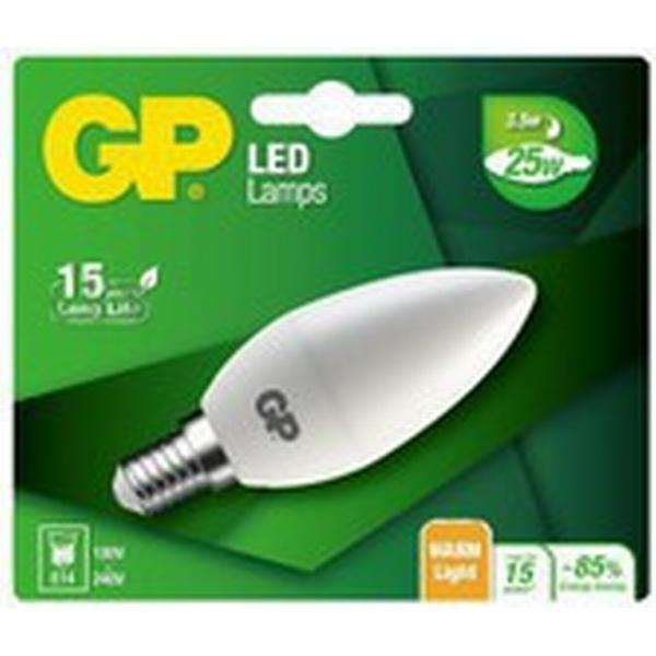 GP 472095 LED Lamp 3.5W E14