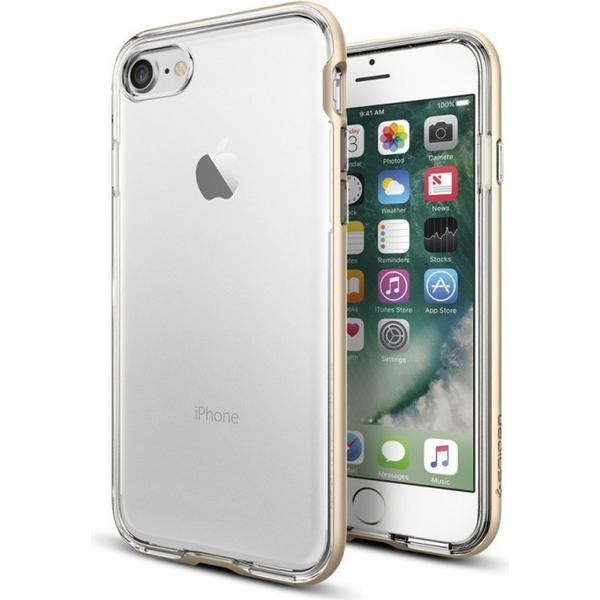 Spigen Neo Hybrid Crystal Case (iPhone 7)