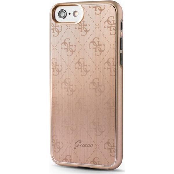 Guess Metallic Case 4G (iPhone 7)