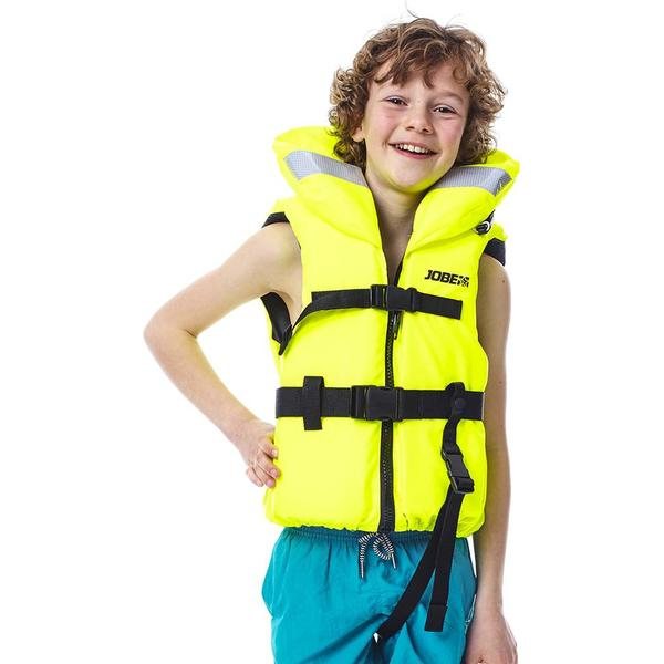 JoBe Comfort Boating Vest Youth