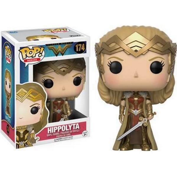 Funko Pop! Movies Wonder Woman Hippolyta