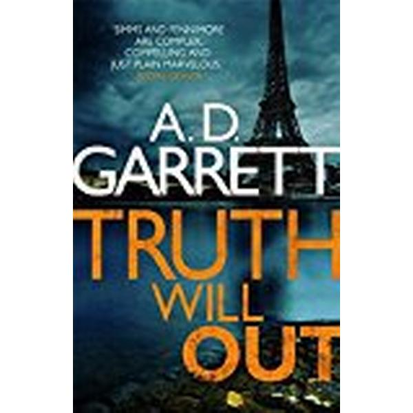 Truth Will Out (Fennimore and Simms)