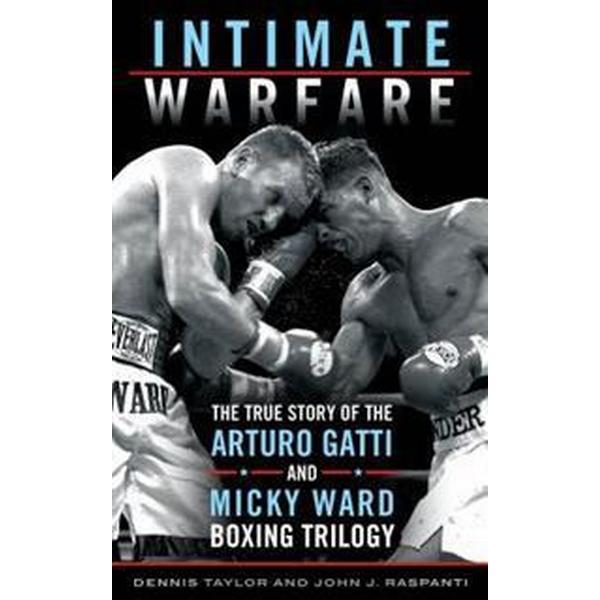 Intimate Warfare (Inbunden, 2016)