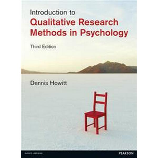 Introduction to Qualitative Research Methods in Psychology (Pocket, 2016)