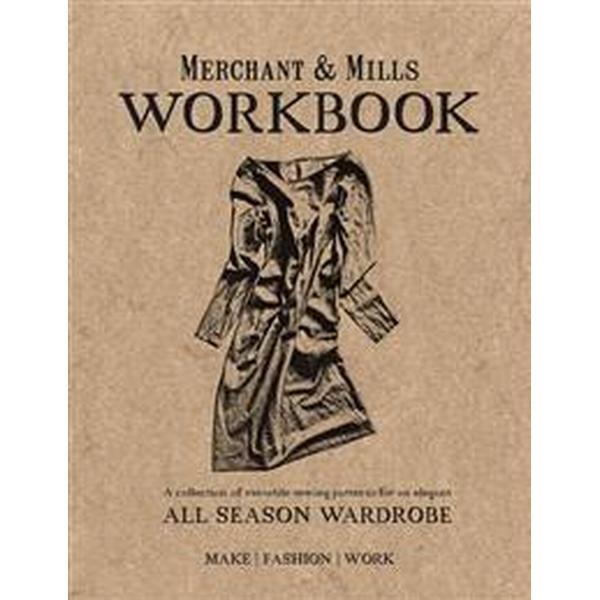 Merchant & Mills Workbook (Pocket, 2016)