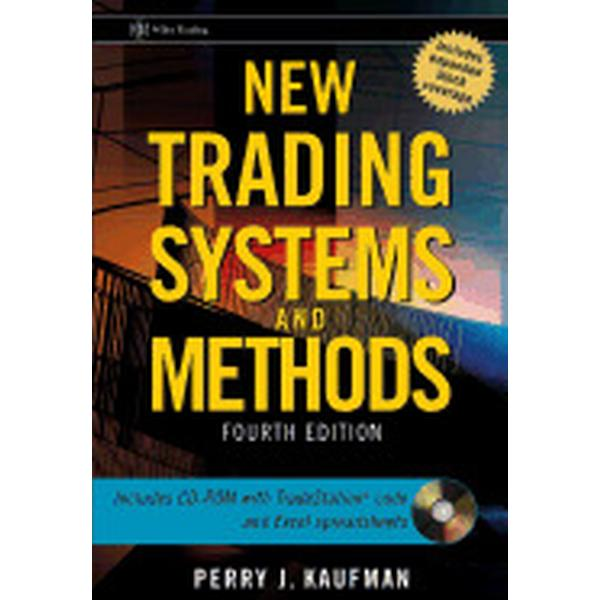New trading system and methods pdf
