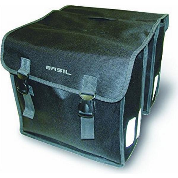 Basil Mara Double Pannier Bag 26L